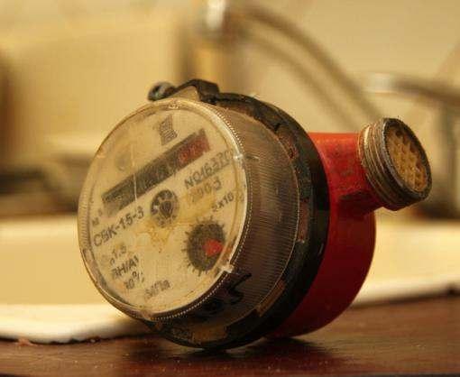 Когда в харьковских домах появятся приборы учета тепла
