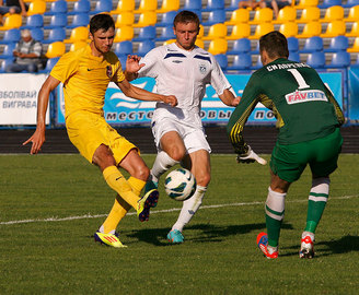 «Гелиос» стартует в Харькове