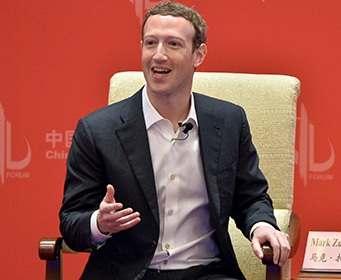 Цукерберг заплатит звездам YouTube 2,2 миллиона