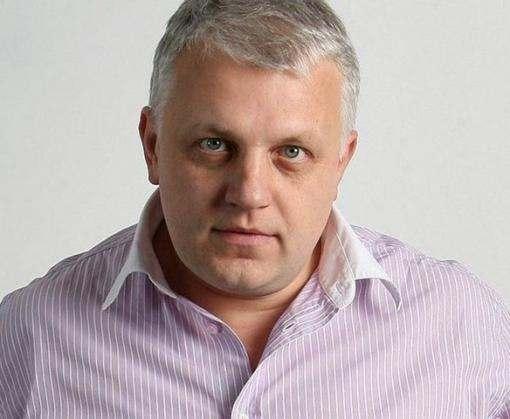 В МВД озвучили три версии убийства Павла Шеремета