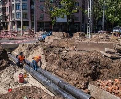 В Харьковской области к отопительному сезону готова половина жилого фонда