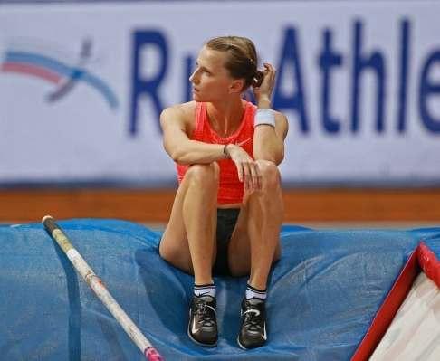Российских легкоатлетов на Олимпиаде не будет