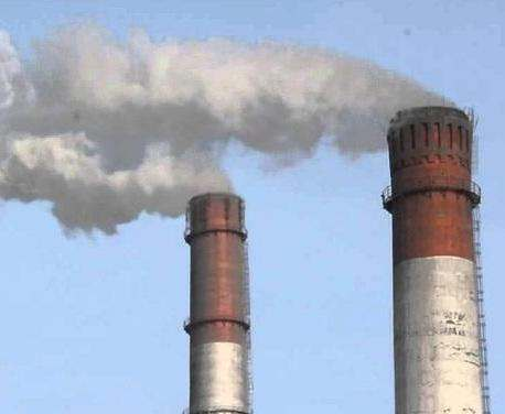 Загрязнителям Харьковщины предложили предоставлять информацию о выбросах в госреестр