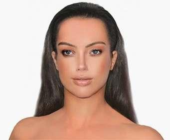 Пластические хирурги составили портрет идеальной женщины