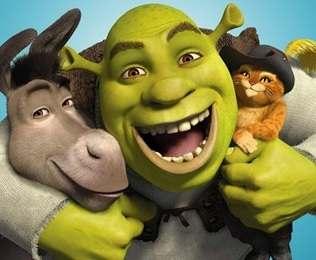 DreamWorks выпустит пятого «Шрека»
