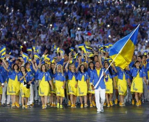 Харьковчане уверены, что привезут олимпийские медали