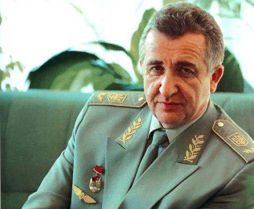 Виктор Остапчук: «Люди верили и поддерживали Кирпу – отсюда и успех его реформ»