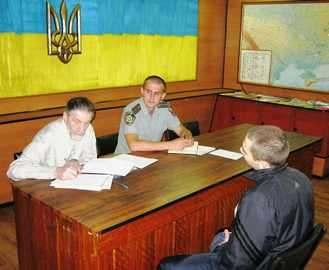 Осужденным в Харькове помогают найти себя