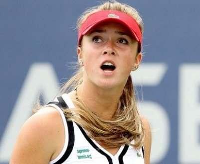Харьковская теннисистка вышла во второй круг турнира в Монреале