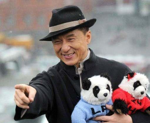 Новый фильм с Джеки Чаном стал самым успешным