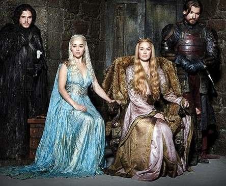 Звезды «Игры престолов» назвали вероятных жертв седьмого сезона