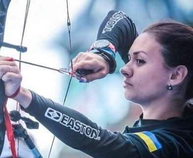 Харьковская студентка стала бронзовым призером