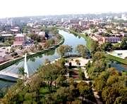 Где в Харькове самый чистый воздух