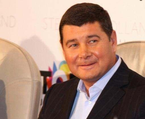 Юрий Луценко подписал сообщение о подозрении Александру Онищенко