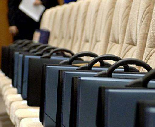 В Украине введут систему электронного декларирования доходов чиновников
