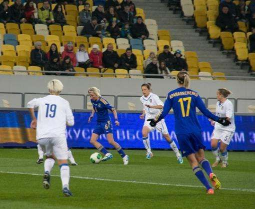 В интересах сборной матчи чемпионата Украины перенесены