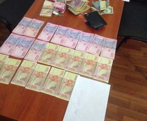 Бороться с коррупцией в Харькове будут иногородние
