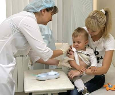 Украинцев ждут вакцины с сюрпризами