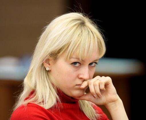 У экс-чемпионки мира по шахматам отбирают квартиру