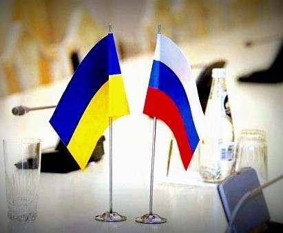 Россия назначила временного поверенного в делах в Украине