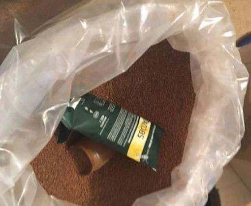 В Харьковской области подделывали растворимый кофе