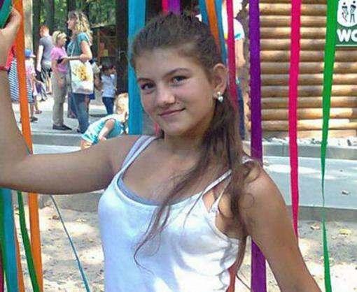 Пропавшая под Харьковом девочка нашлась