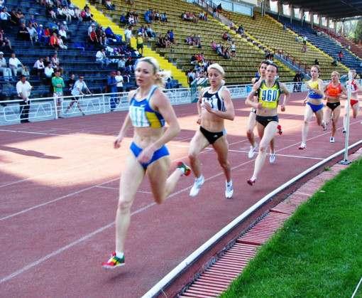 Харьковчане выиграли командный чемпионат Украины