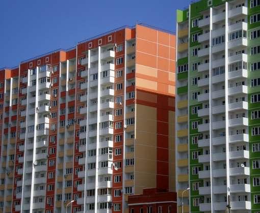 В Украине перестанут строить жилье экономкласса