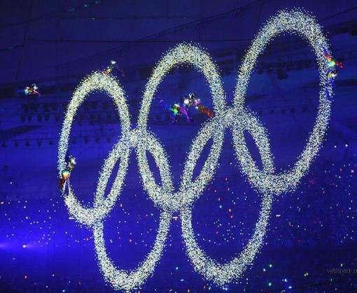 Олимпиада-2016: в Рио обрушился стапель для водных видов спорта