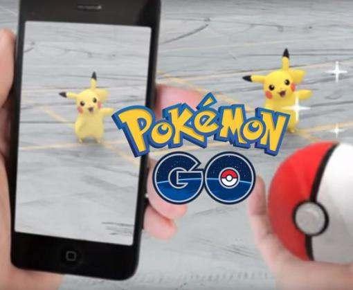 В Pokemon Go внесли изменения