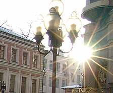 Погода в Харькове существенно не изменится