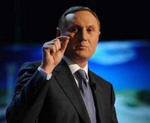 У Александра Ефремова нашли 33 млн франков на заграничном счете