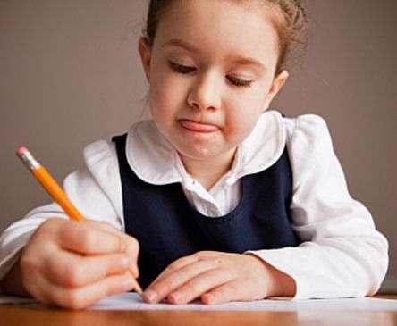 ХХІ век на дворе: первоклассникам разрешат писать карандашами