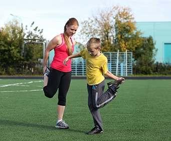 Определена оптимальная продолжительность занятий физкультурой