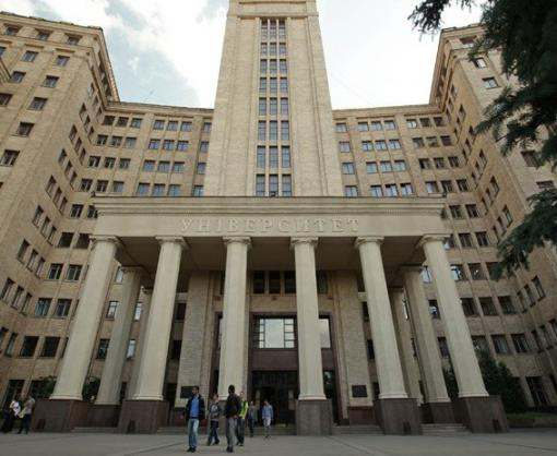 ХНУ им. Каразина получил более 200 дополнительных бюджетных мест