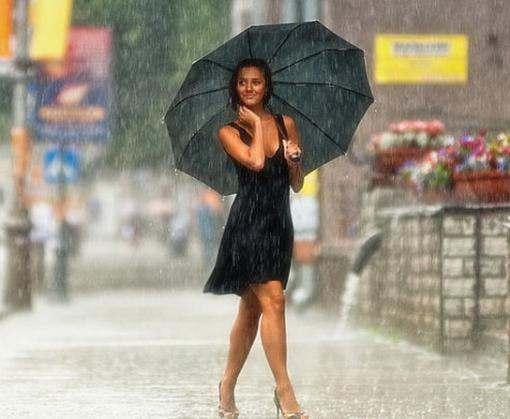 Погода в Украине: объявлено штормовое предупреждение