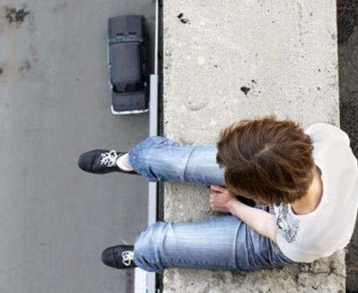 Харьковчанин покончил с собой из-за девушки