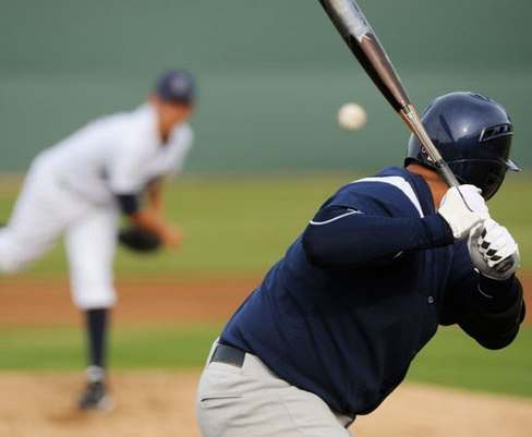 Бейсбол: «Полтава» проворонила очки