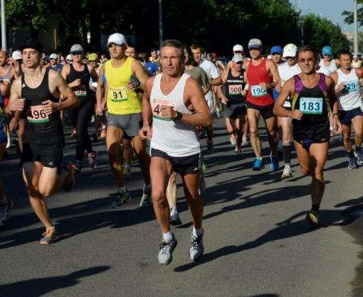 Харьковчанам пора готовиться  к марафону