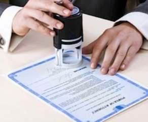 Как удостоверить завещание без подписи завещателя