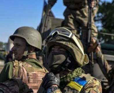Харьковский облвоенкомат выполнил план по набору контрактников