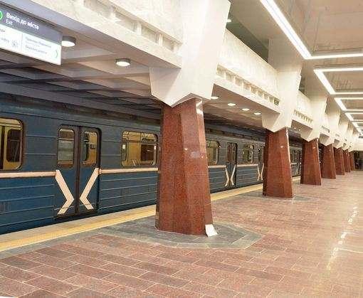 В Харькове раскрыли главный секрет станции метро «Победа»