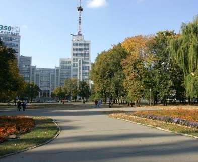 Площади Свободы в Харькове вернут первозданный вид