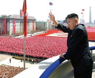 В КНДР собрались запустить корабли на Луну и другие планеты
