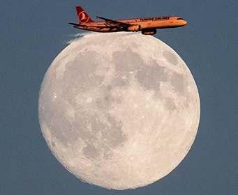 Земле предрекли скорую потерю луны