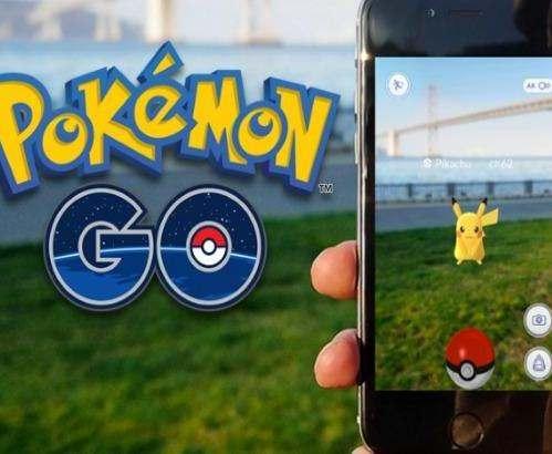 Власти Ирана запретили игру Pokemon GO