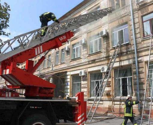В Харькове начали гореть кондиционеры