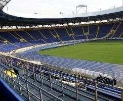 В Харькове может появиться новый футбольный клуб