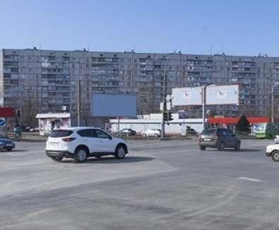 В Харькове ремонтируют улицу Академика Павлова
