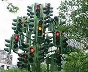 В Харькове реконструируют 26 светофоров